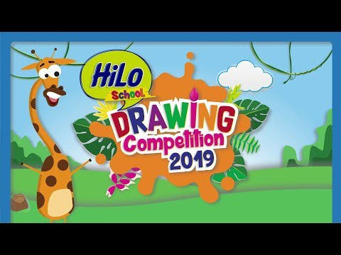 Hilo School Drawingbriframe Titleyoutube Video Player Width