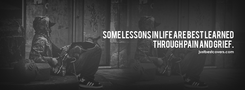 Sad Life Quotes For Facebook Cover Giftsforsubs