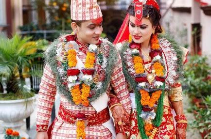 Buddhist Wedding Ceremony in Nepal Nepal Cultural Tour