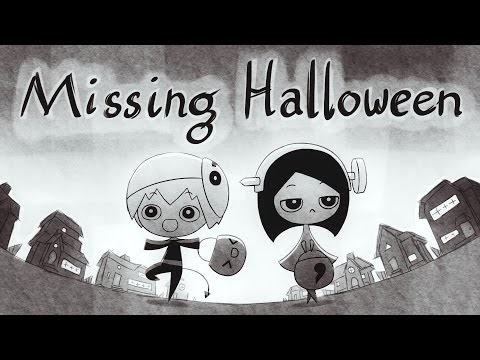 Animation and Music: Missing Halloween