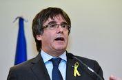 Pemimpin Tersingkir Catalonia Belum Bersedia Kembali ke Spanyol