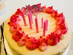 Birthday K.Liza 2013 @ Mandarin Oriental