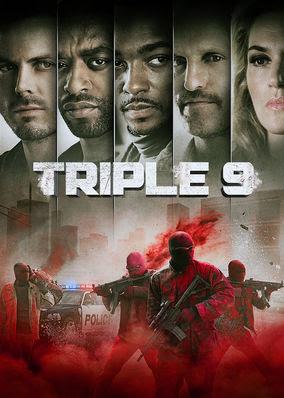 Triple Nine