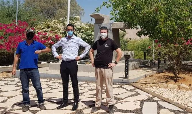 """Assédio de soldados na Judeia e Samaria: """"Difícil de assistir"""""""