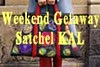 Weekend Satchel KAL
