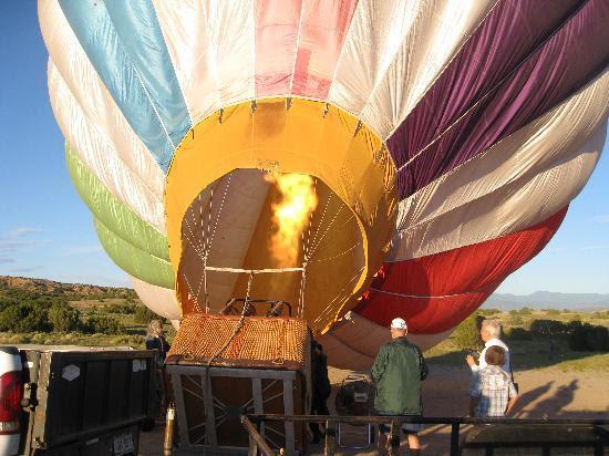 Photos of Santa Fe Balloon Company, Santa Fe