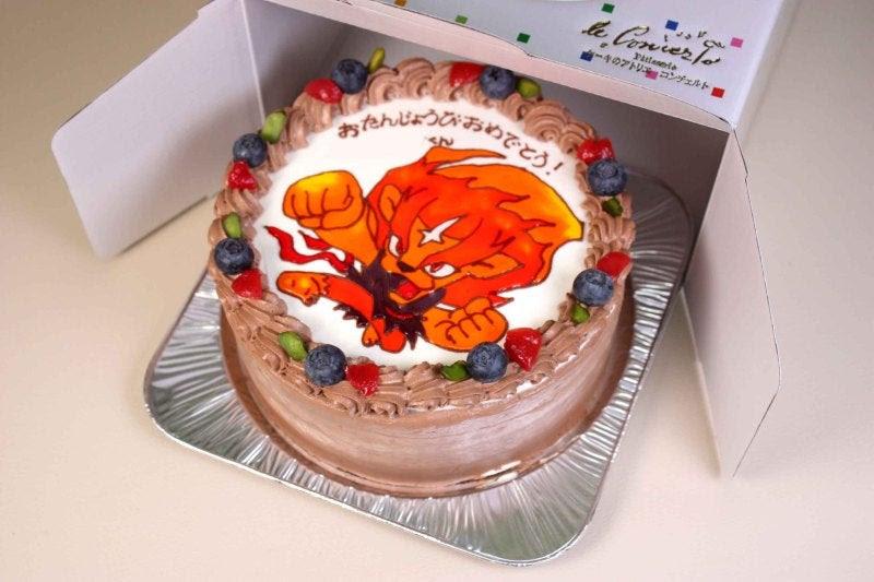 メラメライオン 子供が100喜ぶ鉄板妖怪ウォッチケーキまとめ