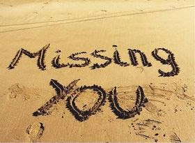 Missing You Quotes Quotes About Missing You Sayings About