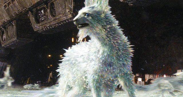 Resultado de imagen para star wars: the last jedi fox