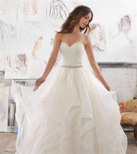 Editor's choice: Our favourite wedding dresses Australia