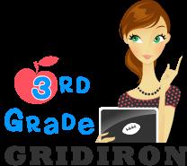 3rd Grade Gridiron