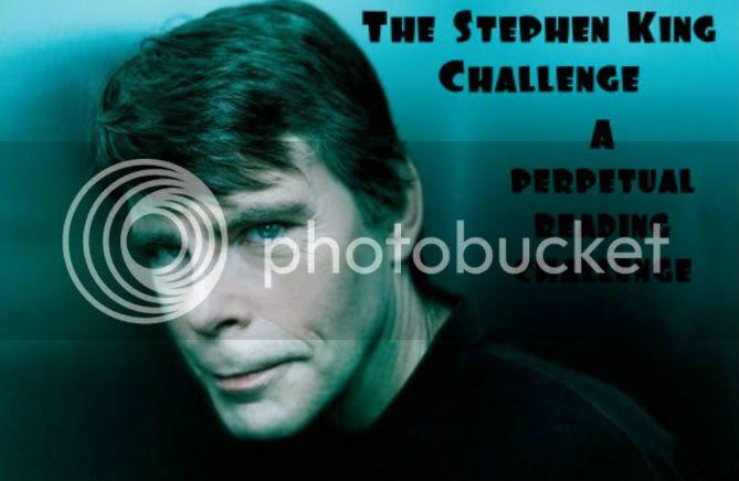 The Stephen King Challenge