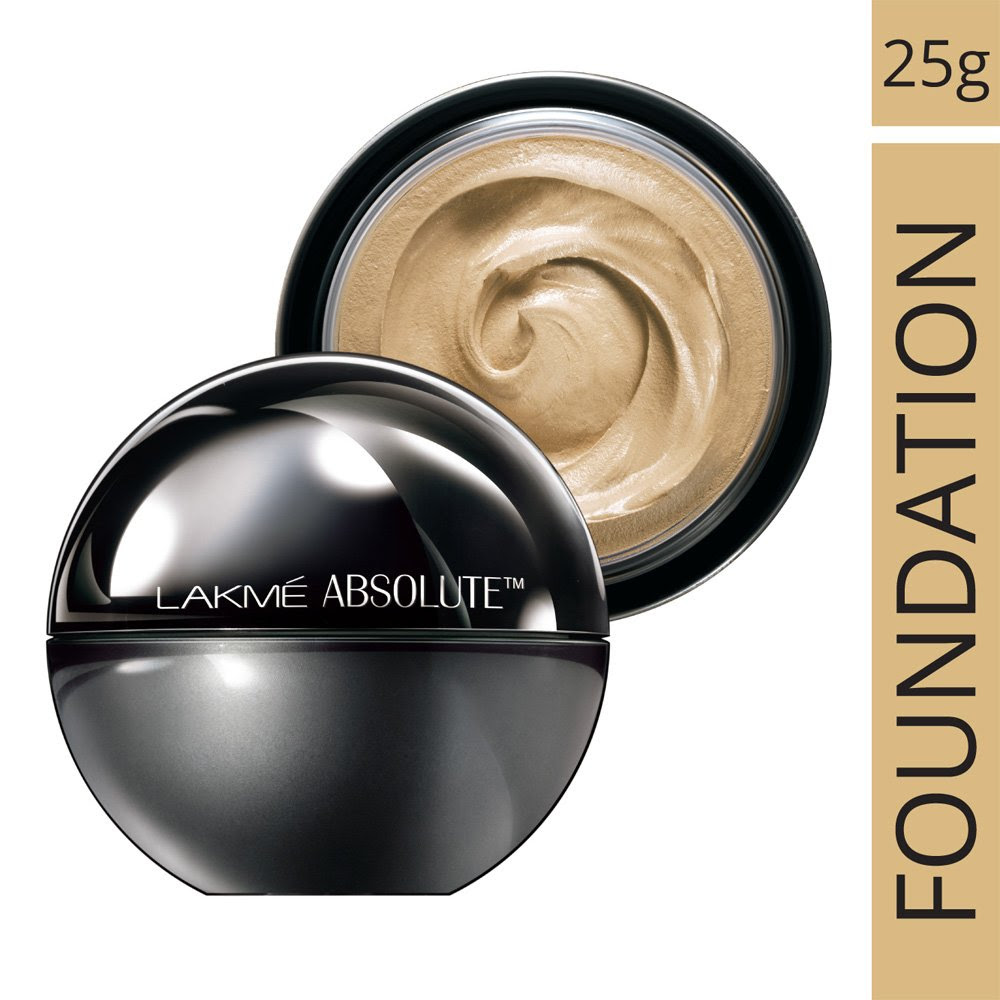 Deals on Lakme Absolute Skin Natural Mousse