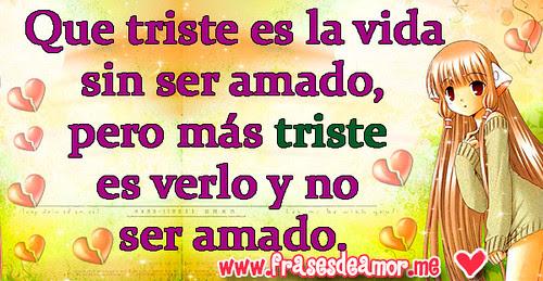 15 Frases De Amor Tristes Con Imagen Para Facebook Frases De Amor