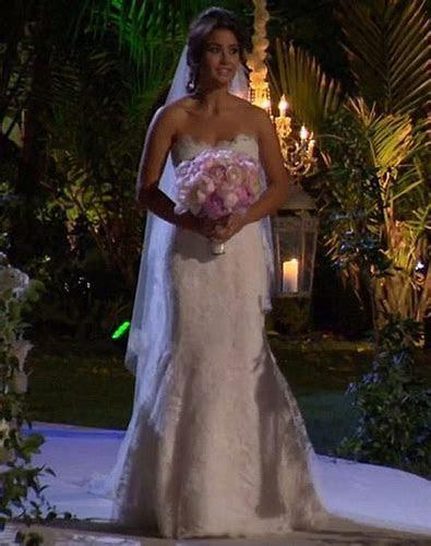 Bachelor Wedding ? Sean Lowe & Catherine Giudici Tie the
