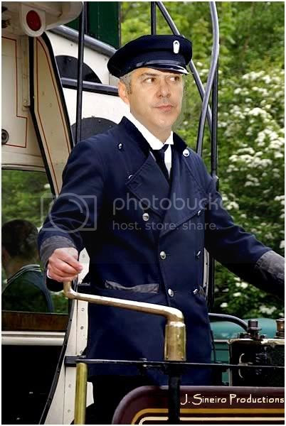 The Tram DRIVER2