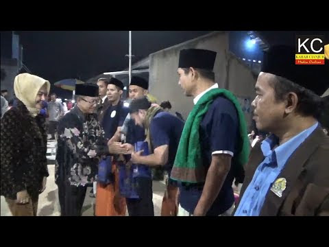 Yayasan Nurul Azka Resmikan Gedung PKBM
