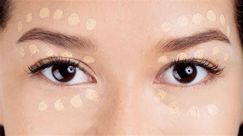 How To Apply Concealer ? Concealer Makeup Tutorial
