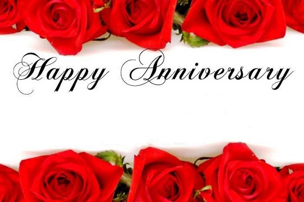 Happy Anniversary Wishes With Name Namegifcom