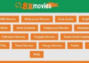 8xfilms 2020- Download Bollywood, South, Hollywood movies in Hindi