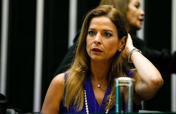 Igreja teria emprestado dinheiro a mulher de Cunha