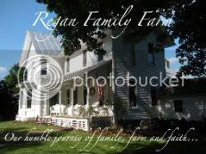 Regan Family Farm