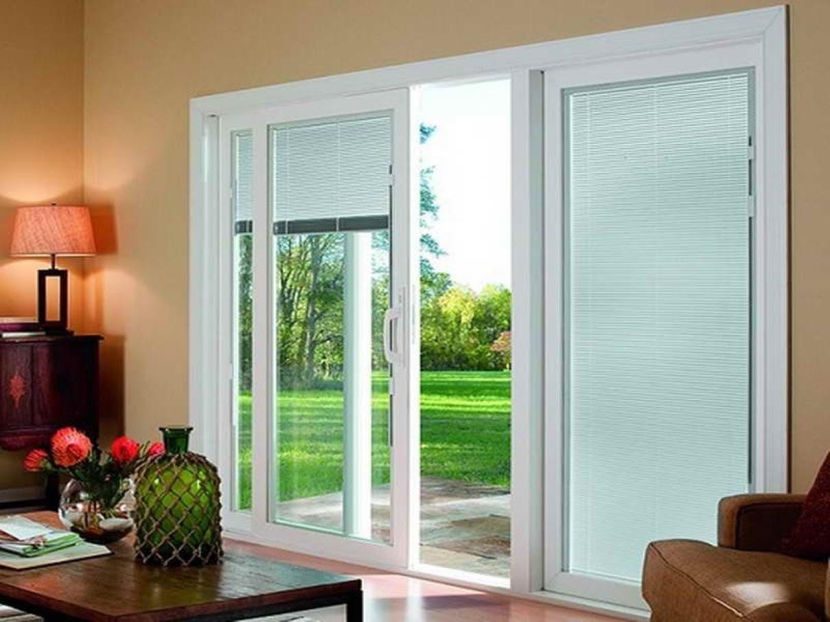 Ways To Cover Sliding Glass Doors | Sliding Doors