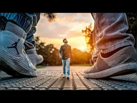 Small Boy Picsart Manipulation (HD) | Picsart Editing | Latest Edition | A.k Editz