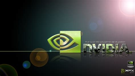 nvidia backgrounds pictures images