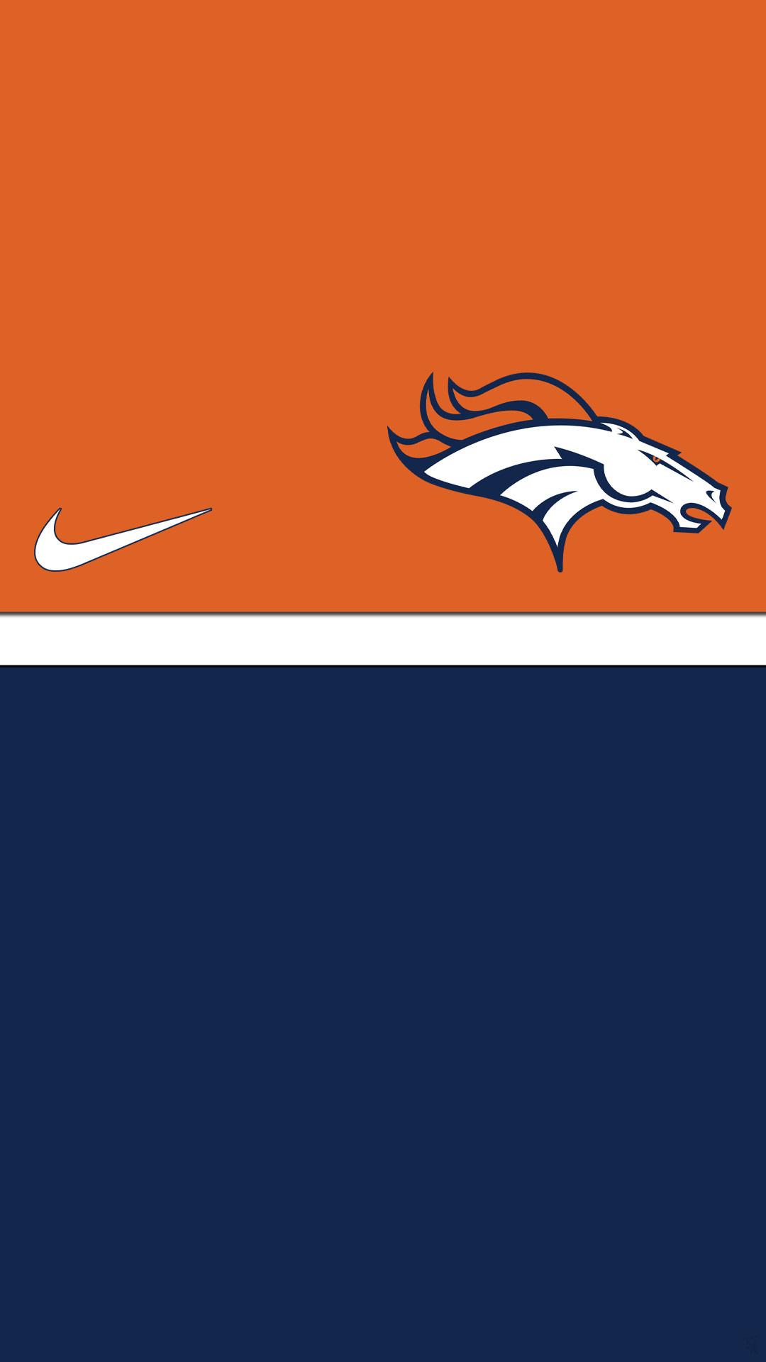 Cool Denver Broncos Wallpapers (76+ images)