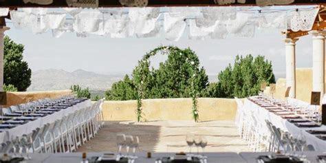 Hacienda Doña Andrea de Santa Fe Weddings   Get Prices for