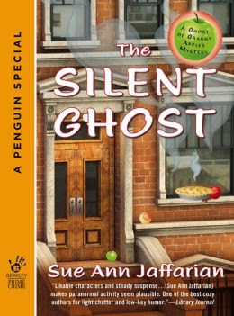 The Silent Ghost (Novella)
