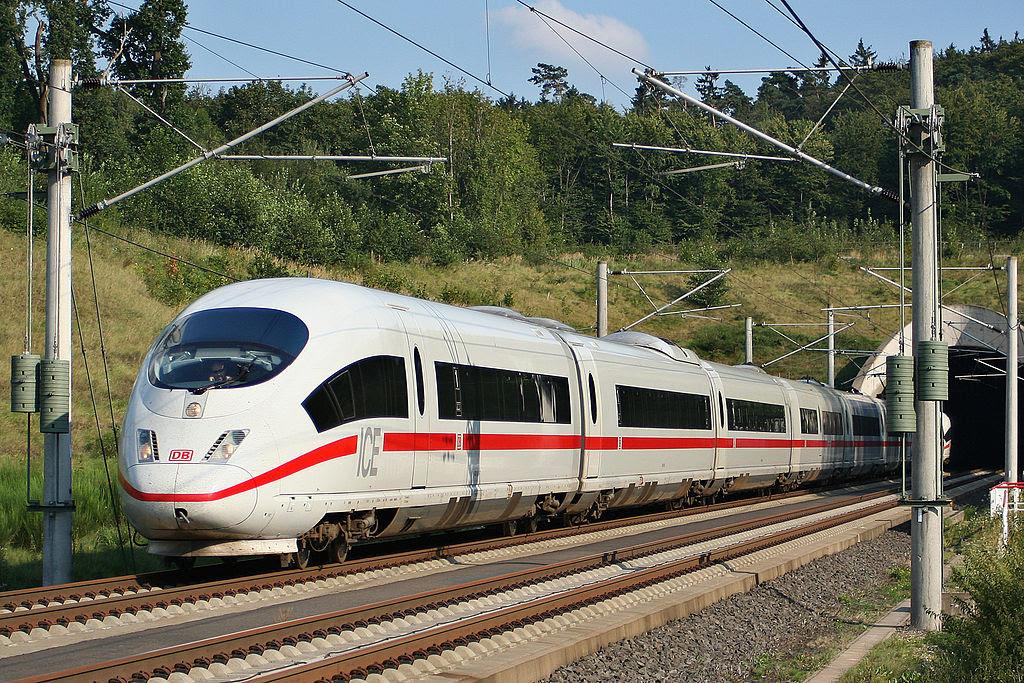 Resultado de imagen de imagen de un tren