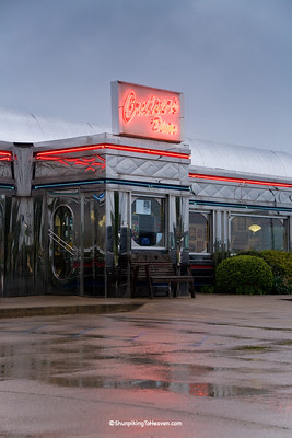Cruisers Diner, Adams County, Ohio