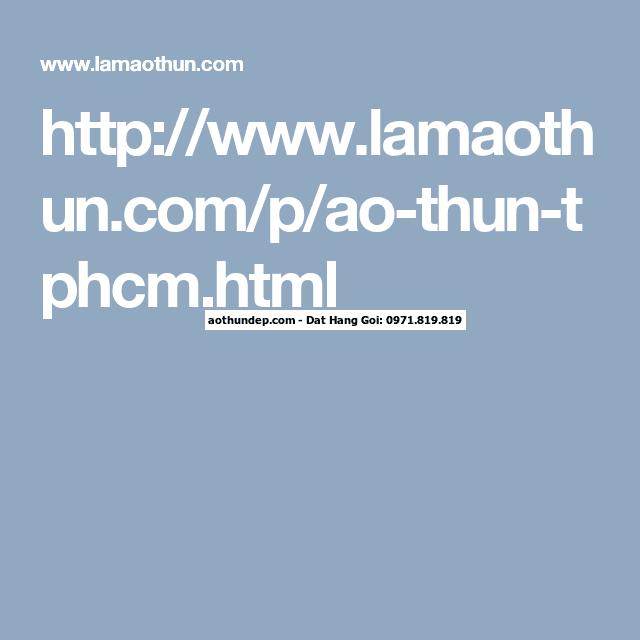 wwwlamaothuncom/