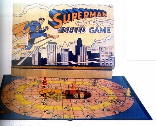 supermanspeedgame