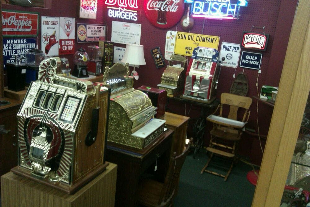 Antique Slot Machine Repair in Reno on See reviews, photos, directions, phone numbers and more for the best Slot Machine Sales & Service in Reno, NV.
