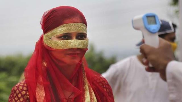 भारत में कोरोना वायरस के खिलाफ जंग तेज, प्रतिदिन जांच का आंकड़ा 9 लाख के पार पहुंचा