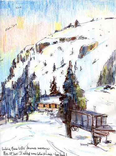 Feb. 2011: Little Skiing Vacation - 3