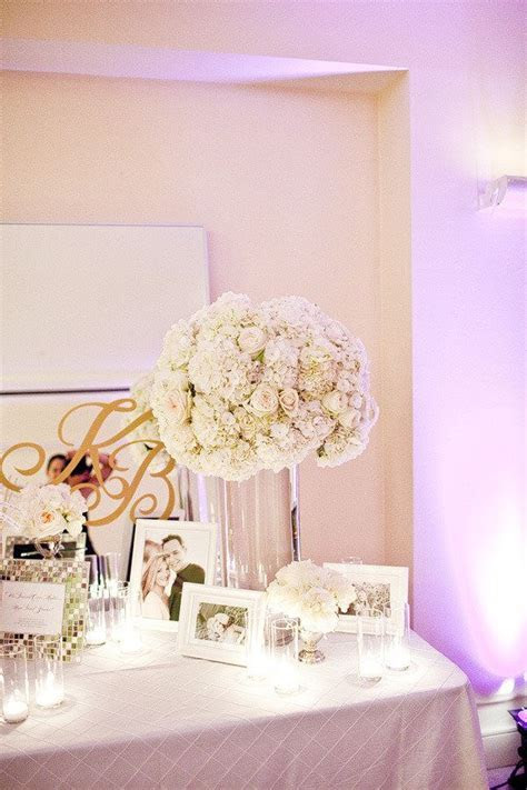 57 best images about Wedding   Guestbook/Wish Table on