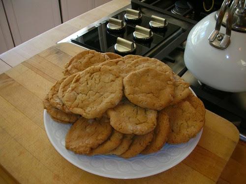 Mama's Oatmeal Crunchies