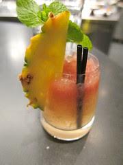 Fruit Swizzle