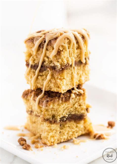 irish cream coffee cake   give  blonde  kitchen
