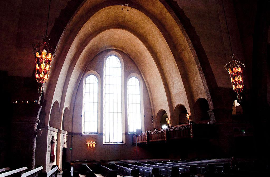 Engelbrektskyrkan, interior 1.jpg