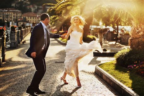 6 Cool Places for Destination Weddings in Europe!   Going