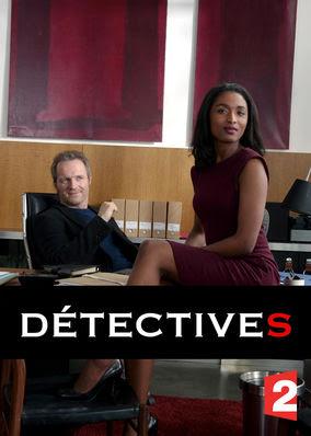 Détectives - Saison 2