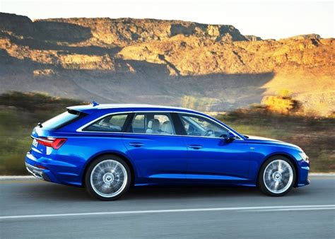 audi  avant review comfortable luxurious