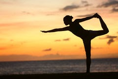 Yoga - my love and my pains