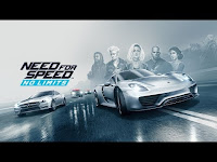 Need for Speed™ No Limits mod apk v2.5.3 ( Unlimited Nitro ) Full Version