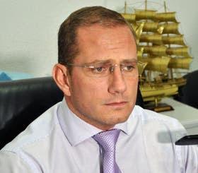 El Juez de Instrucción de Causas, Pablo Pullen LLermanos